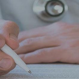 Chequeos médicos