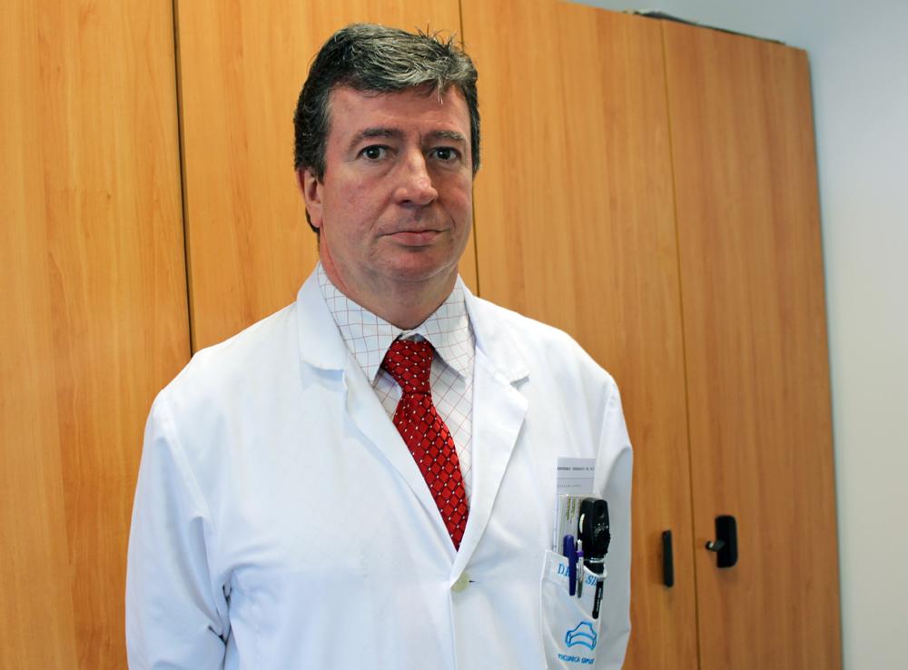Dr. Sistiaga