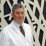 Ricardo Cuéllar traumatólogo de Policlínica Gipuzkoa