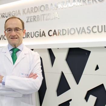 Dr. Alberto Sáenz