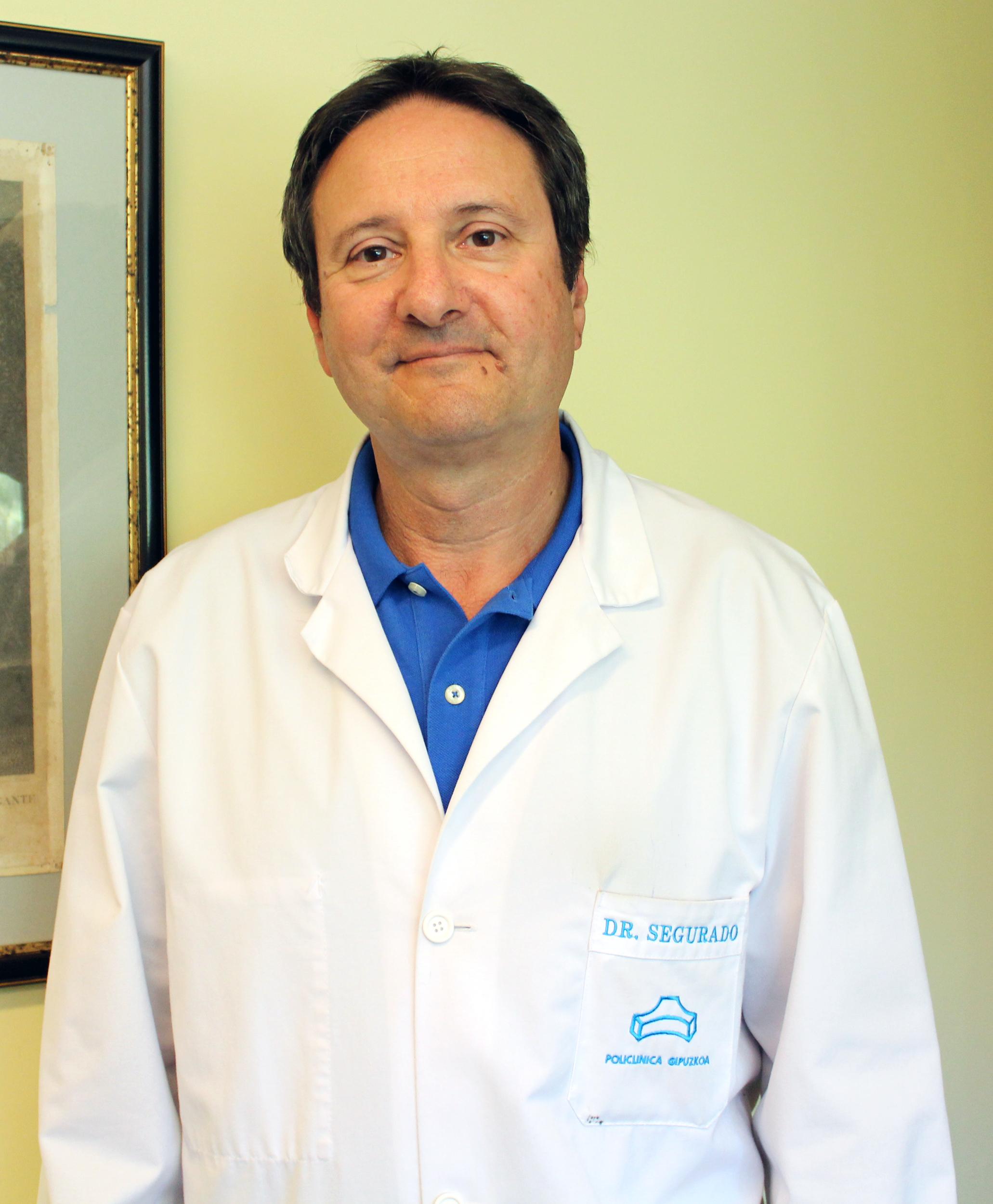 Dr.Segurado