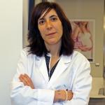 Doctora Leire Viguri Ginecóloga de Policlínica Gipuzkoa