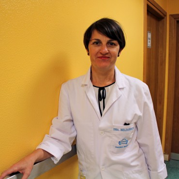 Dra.Beldarrain