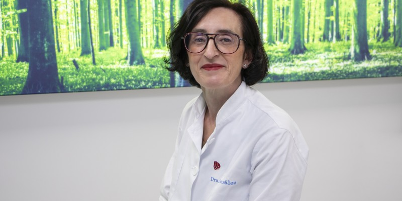 Dr. Ana González Elosegui