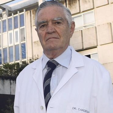 Dr. Cárdenas