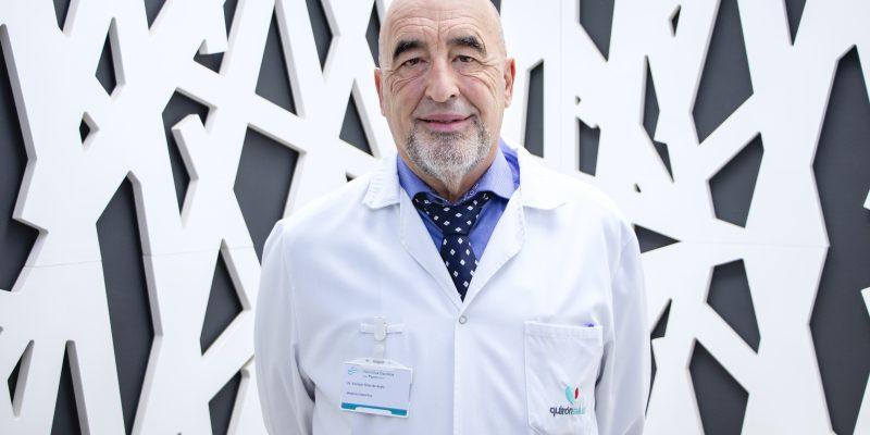 Dr. Enrique Perez de Ayala 1