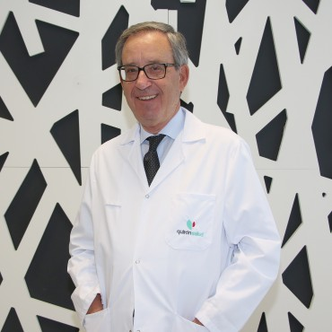 Dr. Fuentes Psiquiatra Infantil Policlínica Gipuzkoa 3