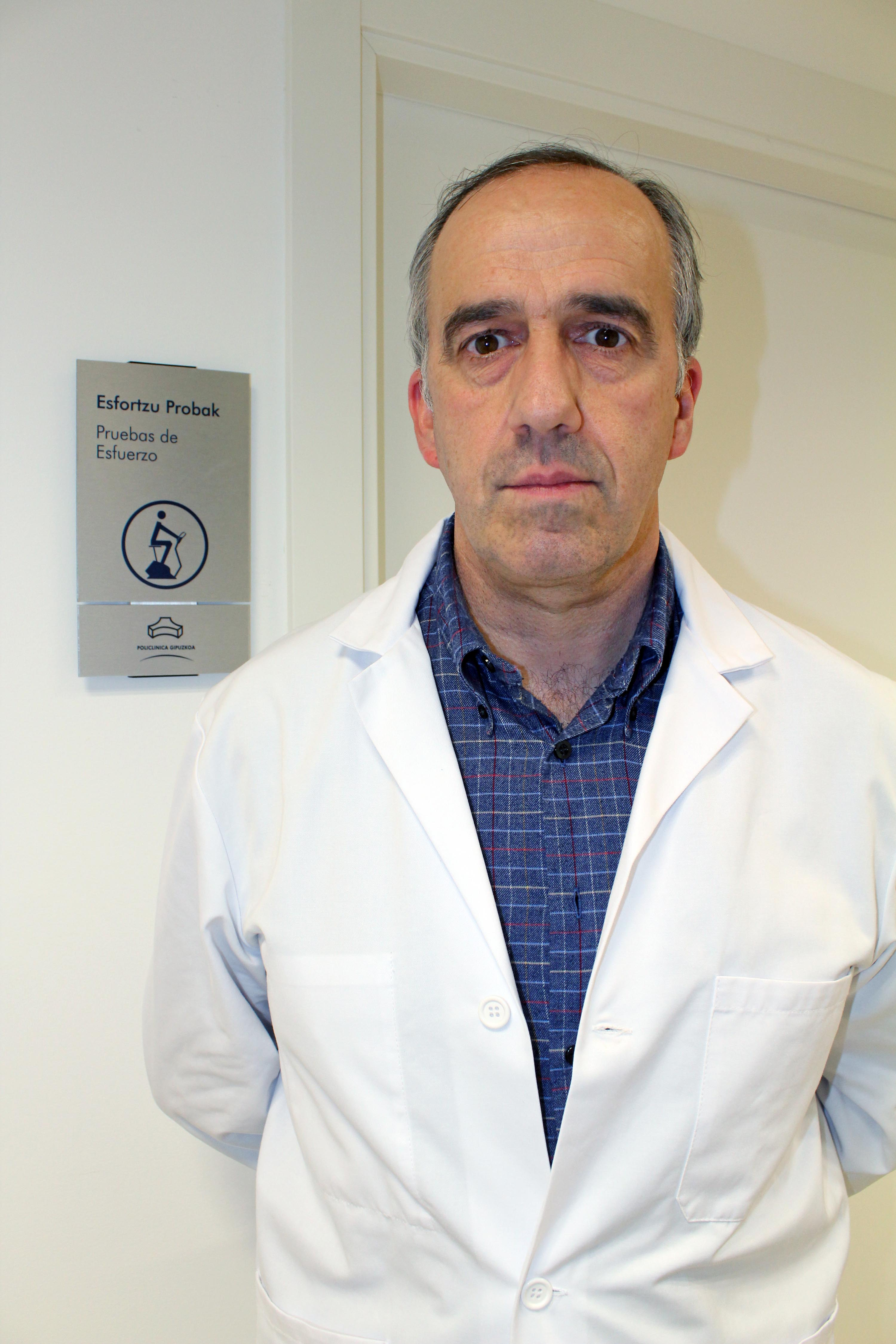 Dr. Izaguirre