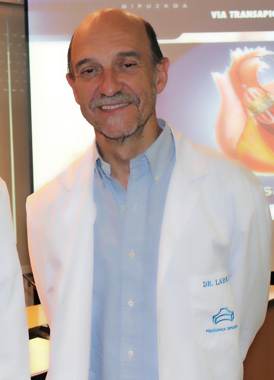Dr. Larman