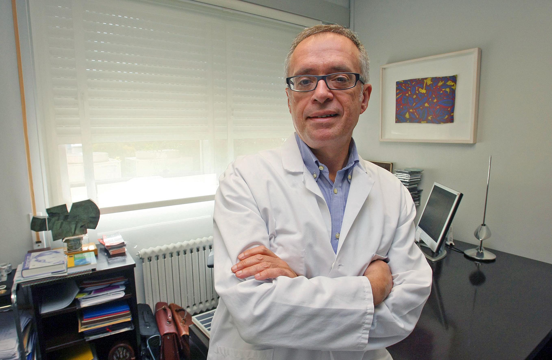 Dermatólogo Jorge Soto