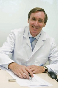Cardiólogo de Policlínica Gipuzkoa Eduardo Alegria