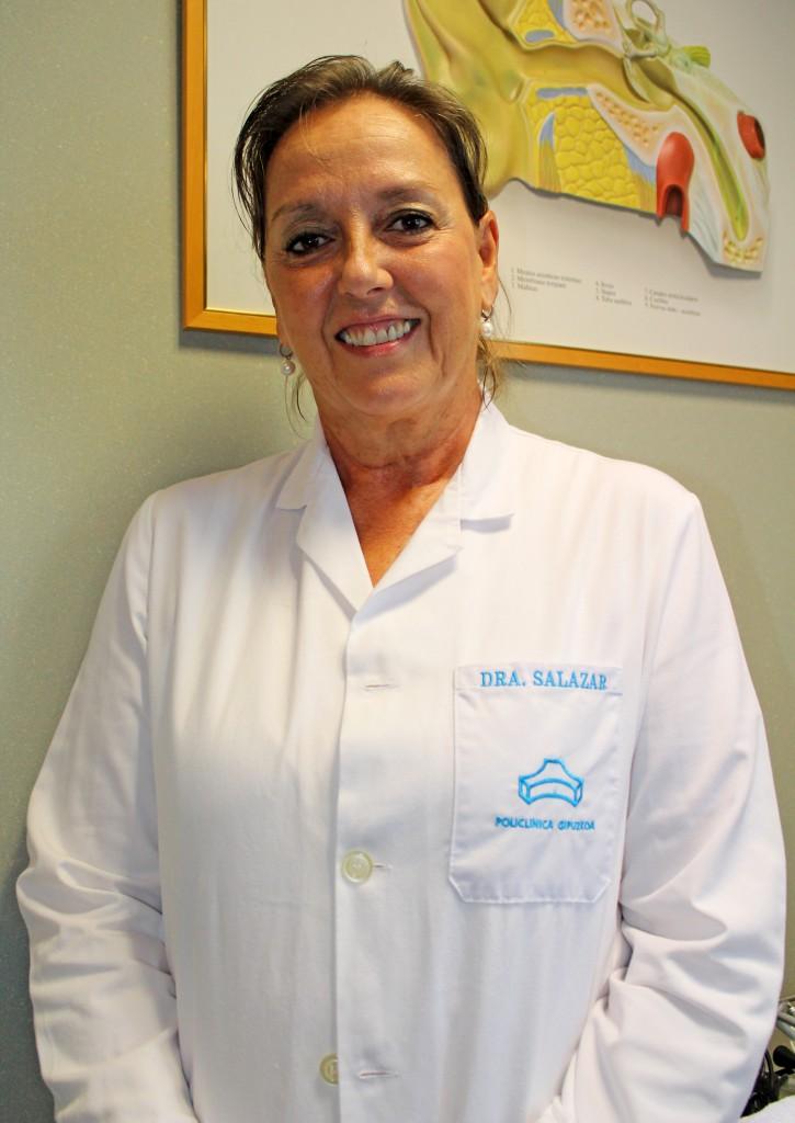 Dra. Salazar