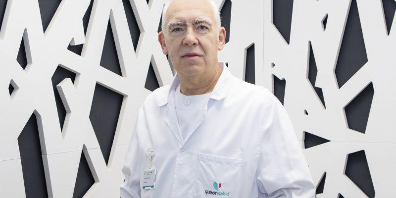 Javier Albillos Bartolomé