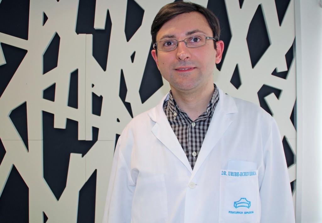 Dr.Uribe-Echeverría