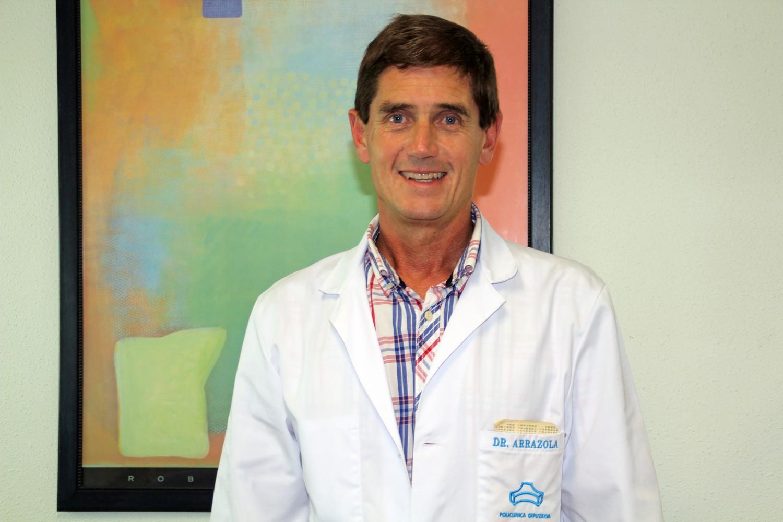 Dr.Arrazola
