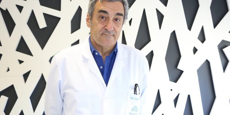 Dr. Bruno Uriarte Ginecologo Policlínica Gipuzkoa