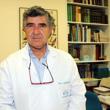 Dr. Iñigo Elósegui Albea