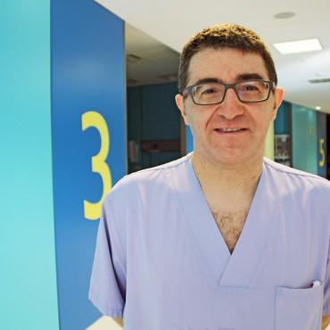 Dr. Unai Salinas Aguirre
