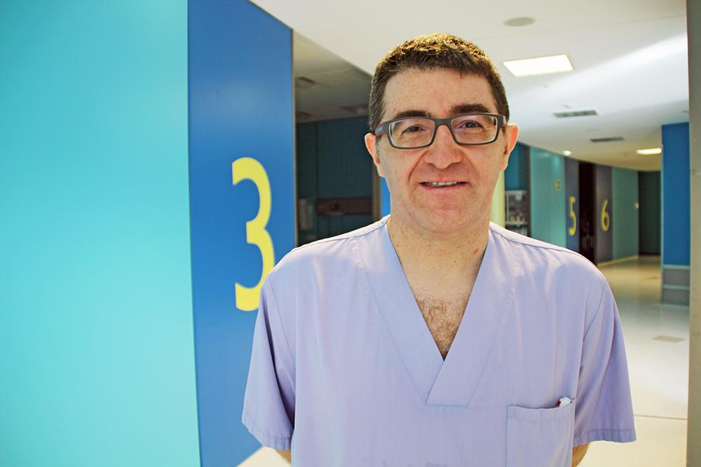 Anestesista Policlínica Gipuzkoa