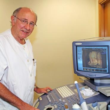 Dr. Trecet