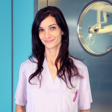 Dra. Araujo Anestesia Policlínica Gipuzkoa