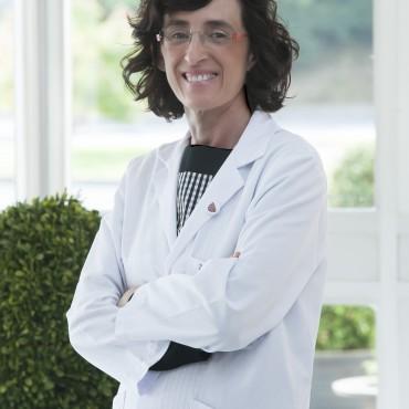 Dra. González Elósegui de Policlínica Gipuzkoa