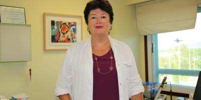 Dra. Asunción Irureta Pediatra Endocrinológica de Policlínica Gipuzkoa