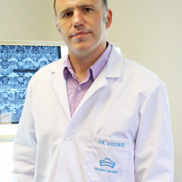 Dr. Aduriz Traumatólogo Policlínica Gipuzkoa