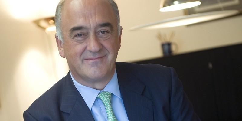 Dr. Igancio Gallo, Cirujano Cardiovascular y Presidente de Policlínica Gipuzoa