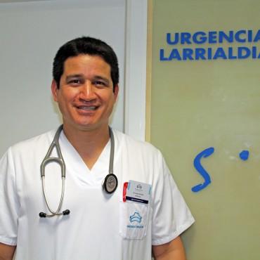 Dr.Zevallos