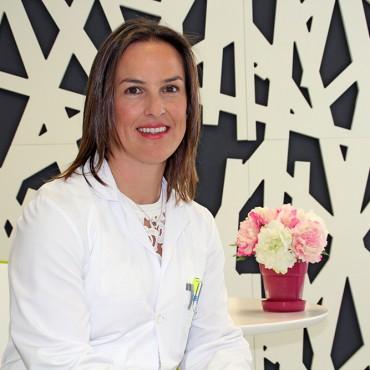 Dra. Sonia Roussel