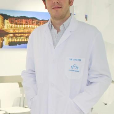 Dr. Baguer Traumatólogo Policlínica Gipuzkoa