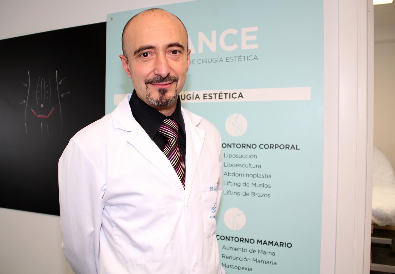Dr. del Amo Cirugía Estética Policlínica Gipuzkoa