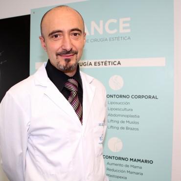 Dr. José María del Amo, Cirugía Estética de Policlínica Gipuzkoa