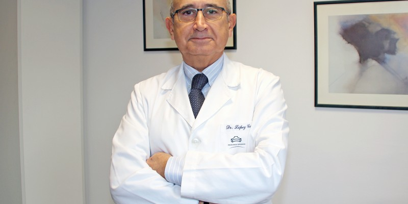 Dr. Juan Antonio López García Urología Policlínica Gipuzkoa
