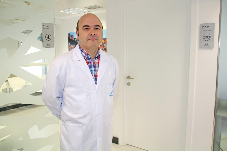 Dr. Merino Medicina Interna Policlínica Gipuzkoa