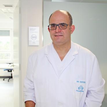 Dr. Sanchez Medicina Interna Policlínica Gipuzkoa