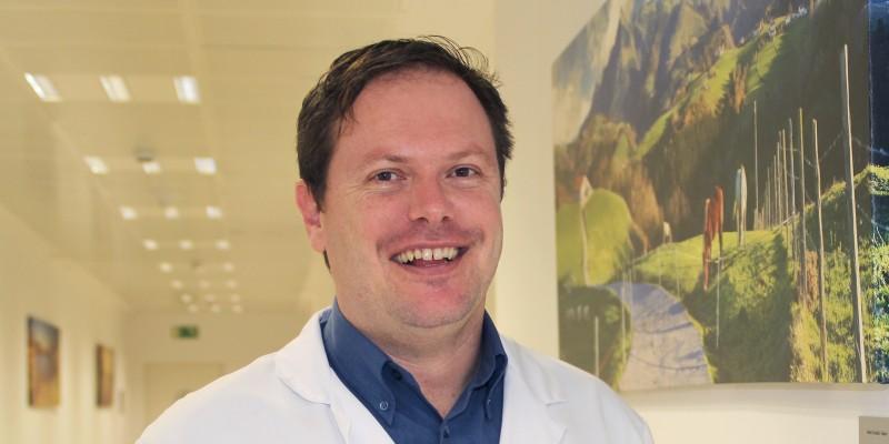 Dr. Mikel Trassorras Hemotólogo Hematología Policlínica Gipuzkoa