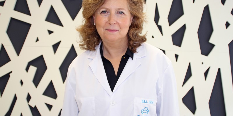 Dra. Uria Dermatóloga Policlínica Gipuzkoa