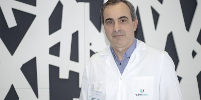 Dr. Gregorio Garmendia