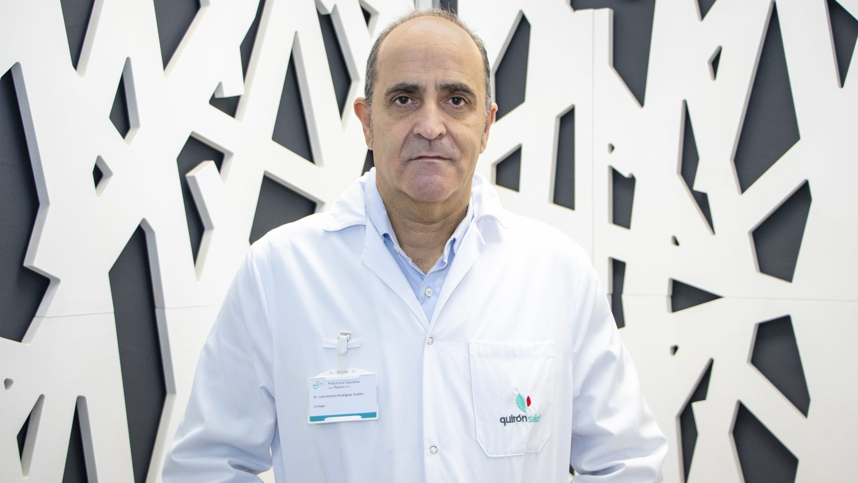 Dr. Josean Rodríguez