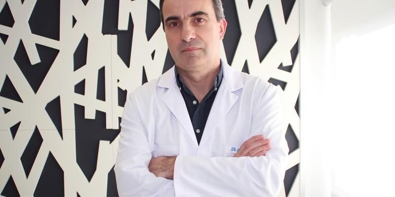 Dr. Garmendia Urología Policlínica Gipuzkoa