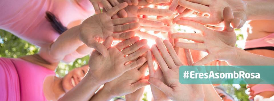 19 de octubre: Día Internacional contra el Cáncer de Mama
