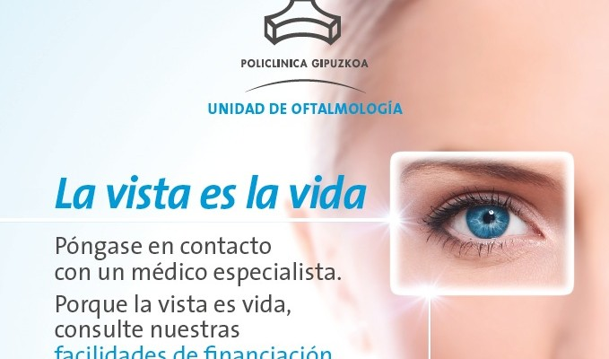 Campaña Especial de Cirugía de la vista