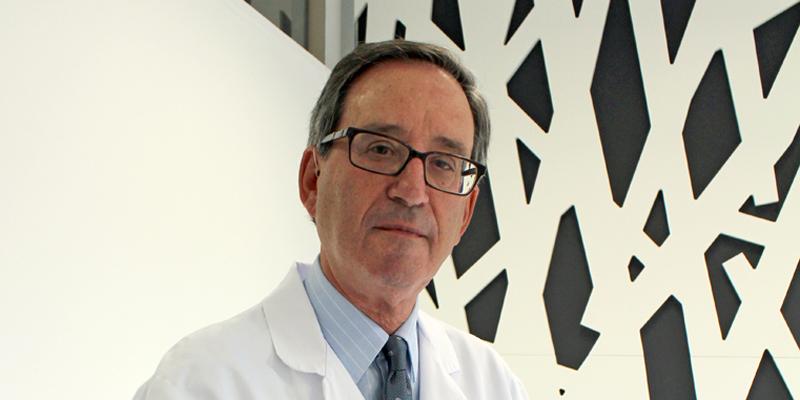 Dr. Joaquín Fuentes