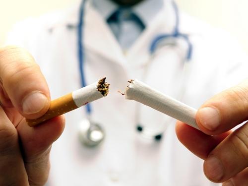 Taller para dejar de fumar en Policlínica Gipuzkoa