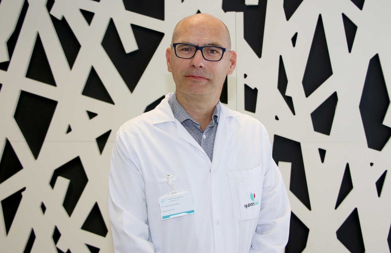 Dr. Javier Sanchez Abuin Cirujano Vascular Venaseal