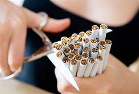 31 de mayo Día Mundial Sin Tabaco
