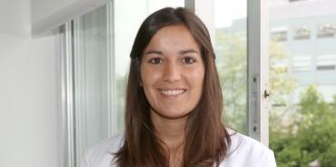 La neuróloga Marina Iridoy