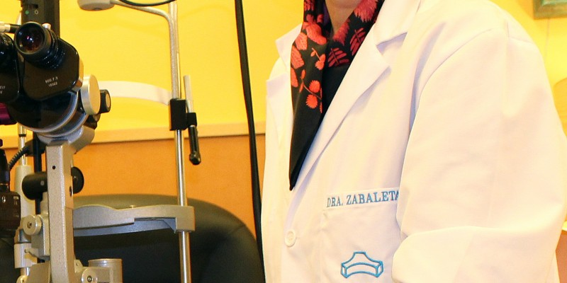 Dra. Zabaleta